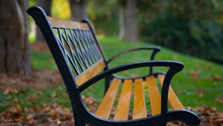 Garden seating